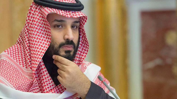 Crown Prince bin Salman  Crown Prince bin Salman is in line to be the next King of Saudi Arabia, and he's tightened his grip on power with a weekend purge of 11 princes, four…