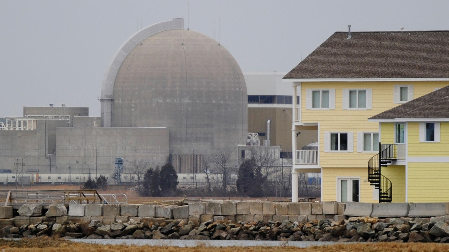 Accidents at nuclear power plants may be extremely rare, but when they occur they're devastating. Are US regulators doing enough to prevent a Fukushima-type incident here?