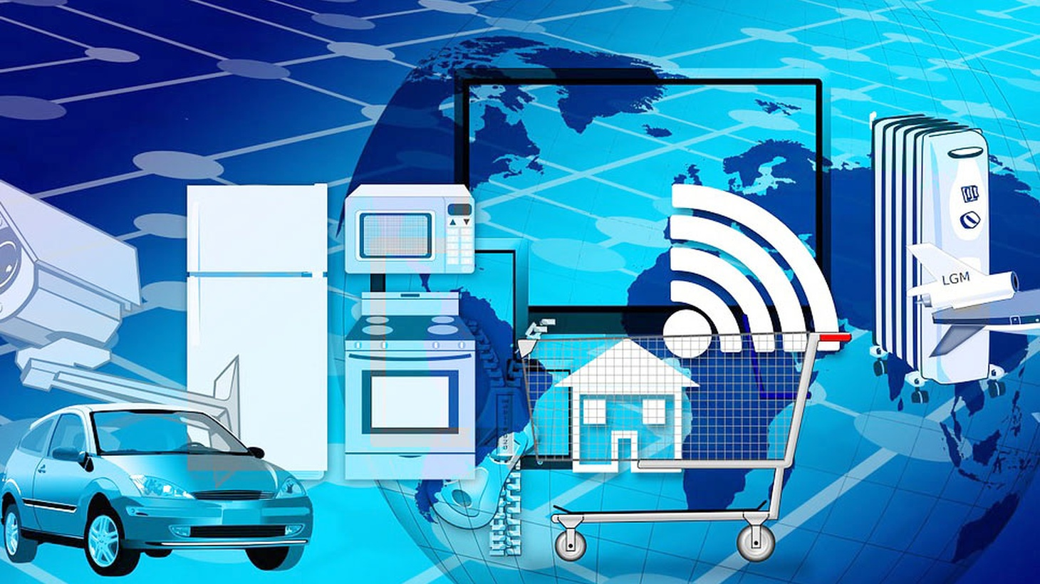 """The """"Internet of Things"""" consists of many devices all connected to the Internet and making life and business easier and more convenient than ever. But manufacturers are putting technology ahead of security — as illustrated all too dramatically by last week's massive disruption of services."""