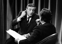 'Best of Enemies' and the Rise of Punditry