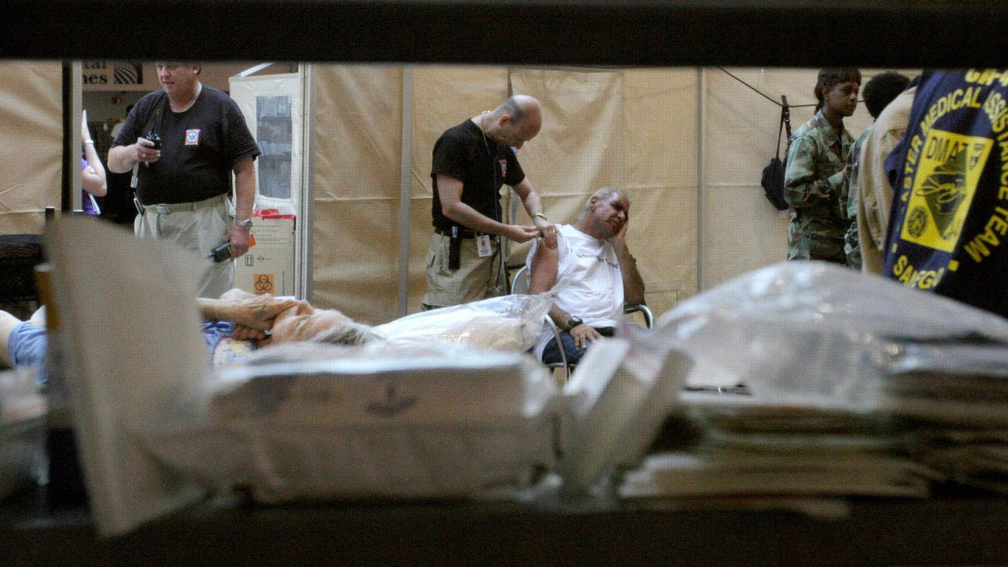 The US is faced with a possible flu epidemic this fall, and plans are being made for extreme emergencies. If medical facilities are overwhelmed, who gets access first?  Who makes that decision? What can be learned from what happened in New Orleans after Katrina? Also, an update on deadly Los Angeles-area wildfires, and President Obama's commanding general assesses Afghanistan.