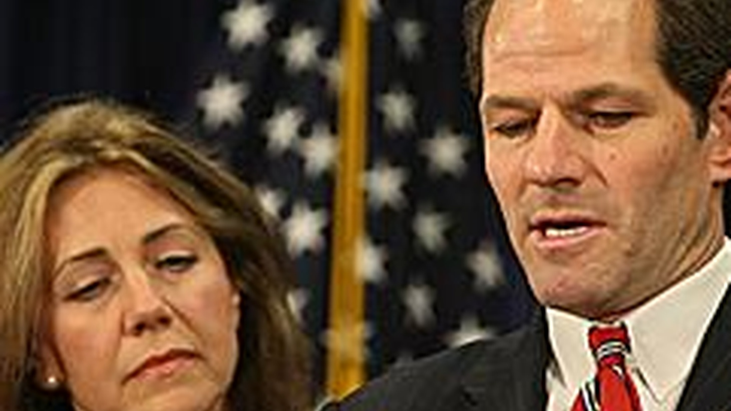 Since yesterday's brief public apology, New York Governor Elliot Spitzer has been holed up in his 5th Avenue apartment. Will he resign or face impeachment? Then, will UN sanctions persuade Iran to slow down its nuclear program? Is Iran more interested in Iraq? Has Iran's long-running confrontation with the US turned into a new Cold War?