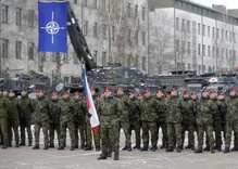 Insecurity on NATO's borders
