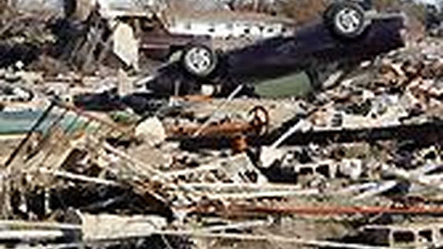 """State and federal coordination is crucial to prepare for disasters, but state leaders say the Bush Administration's latest national plan is """"not a plan… and it's not national."""" Also, President Bush on infrastructure repair, and next year's presidential voting--which will start this year."""