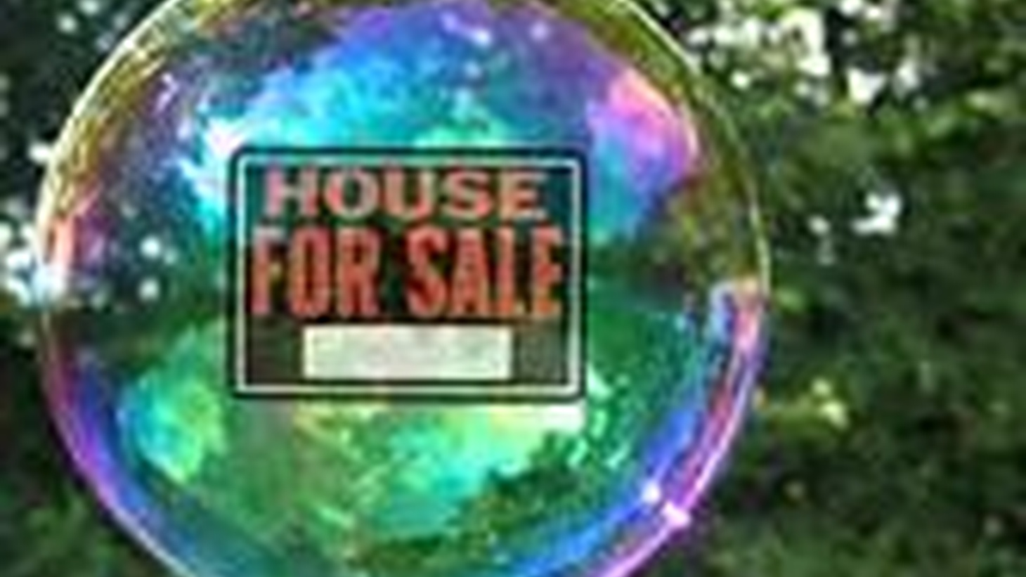 After 911 and during the war on terror, the housing market has helped keep America's economy going. Monday, this Labor Day, we broadcast an archived edition of To the Point on whether the housing bubble is losing air.   Will the promise of short-term profit leave homeowners facing long-term debt?