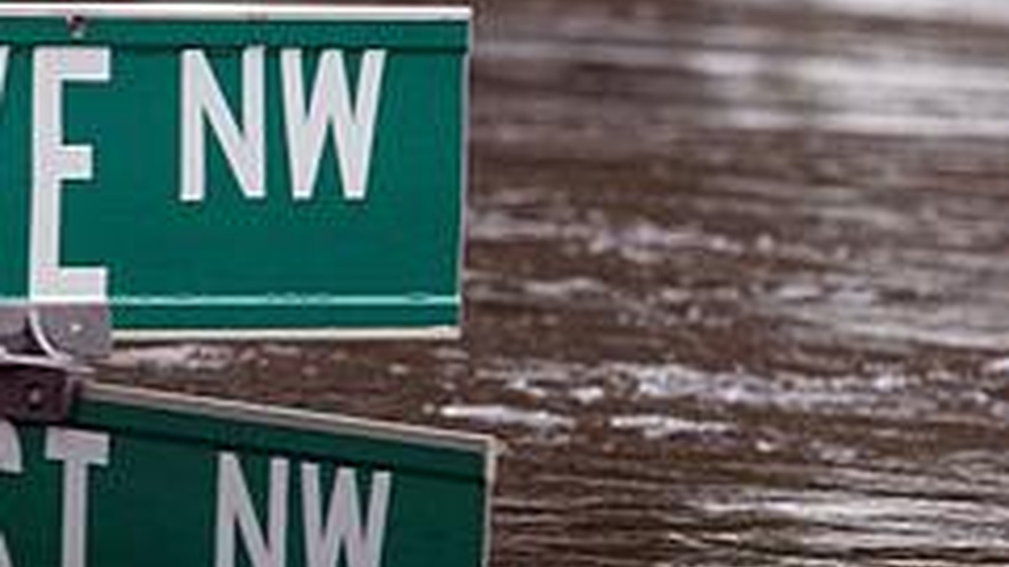 This year's Midwest rainfall and flooding is the worst since 1993, which was the worst in living memory up until then. Has recent development guaranteed that the devastation will be more extensive than it needed to be? In Britain, Bush gets agreements to increase pressure on Iran, and same-sex marriage in California.