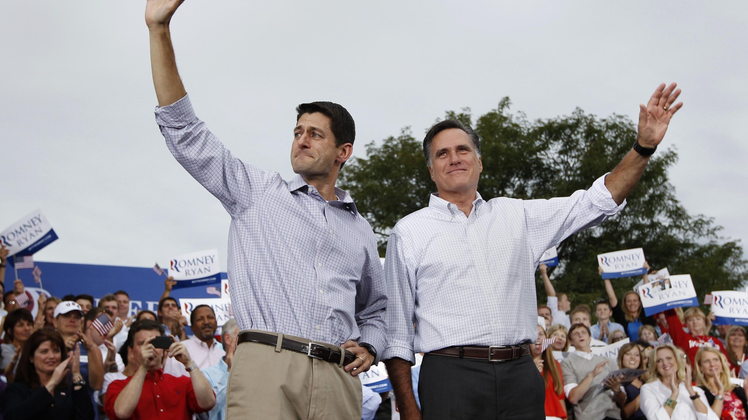 Will Paul Ryan Change the Nature of the Presidential Campaign? Mitt Romney's choice of running mate has invigorated both Republicans and Democrats. Also, Egyptian President purges top military leaders and we'll take a look at the United Kingdom, after the London Olympics.