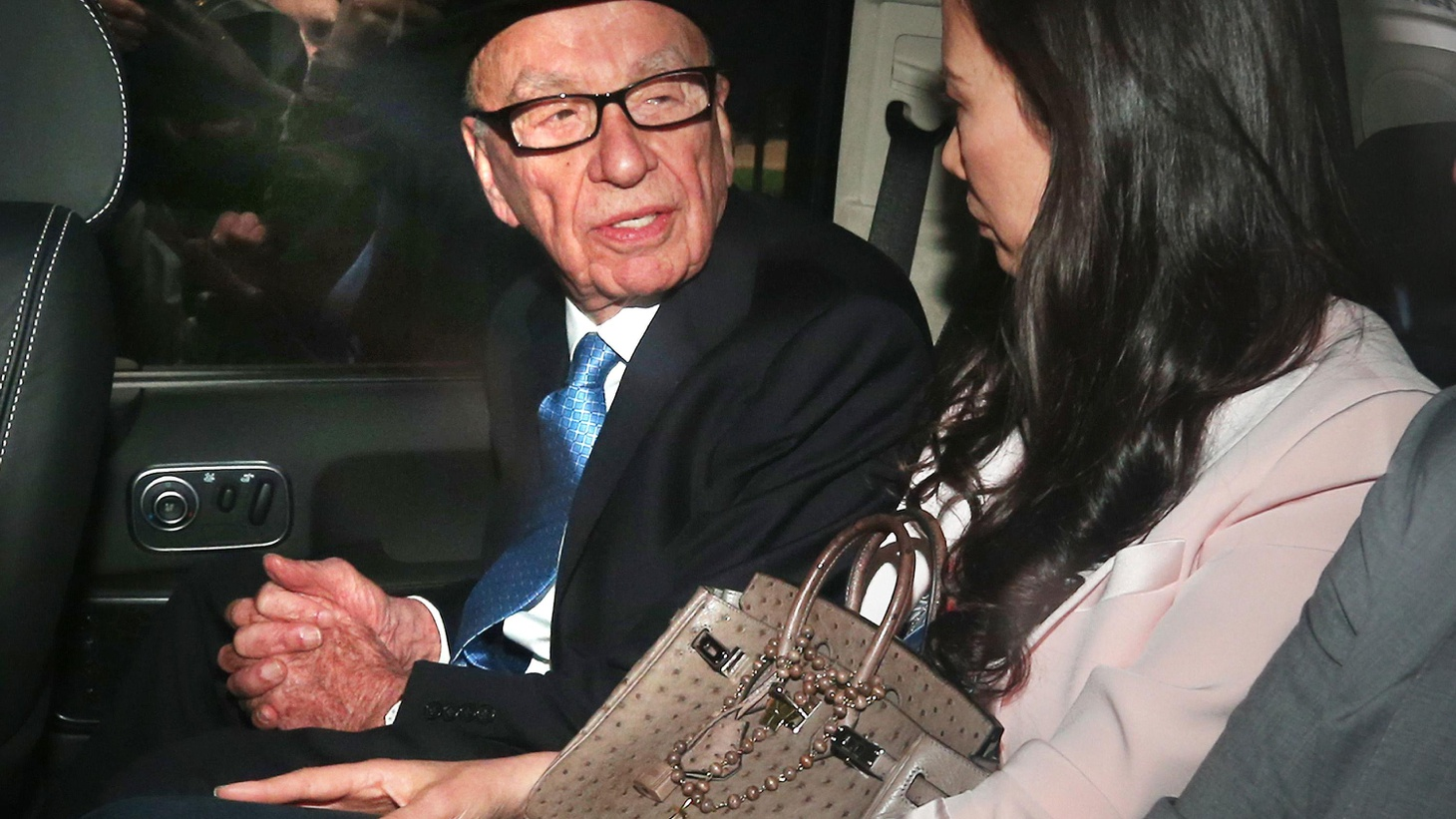 """Rupert Murdoch is accused of """"willful blindness"""" to wrongdoing and of being """"unfit"""" to run his international media empire. We look at his problems and his influence."""