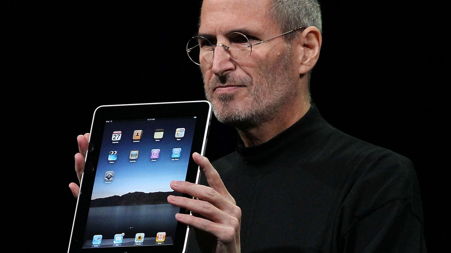 Steve Jobs has the right name for what's missing in America's economy. Does he represent the way back to prosperity? We look at his record at Apple and its influence...