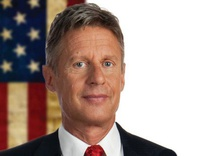 Gary Johnson: The danger and the appeal