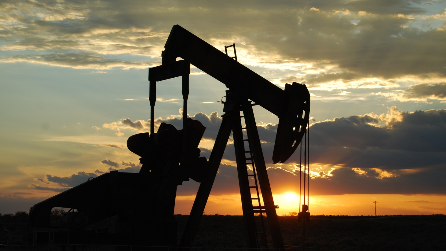 The price of oil has dropped like a stone in the past few months, and the price of gasoline is going down along with it. While it's good news for drivers -- at least for the moment, is it a sign of long-term weakness in the oil economy?