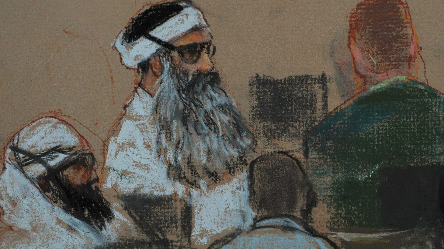 Should terrorist suspects be tried in civilian courts or military tribunals? Should Justice Department lawyers be judged for the clients they represented in the past? Those questions are roiling political Washington today. We hear why. Also, Did Israel intentionally try to insult the US? On Reporter's Notebook, the Chief Justice of the United States strikes back at the President.