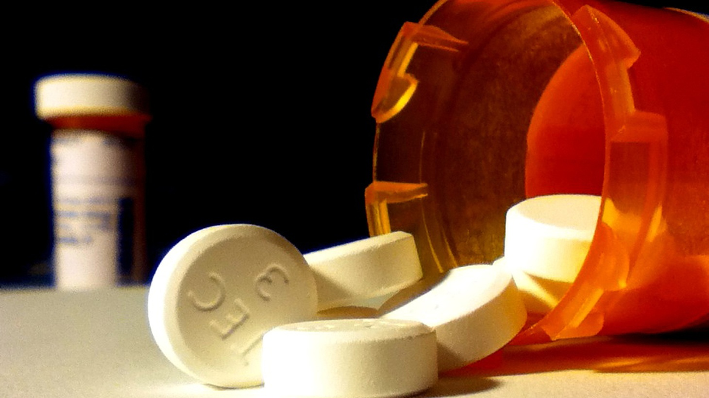 America faces an epidemic of overdose deaths from prescription pain medications as well as illegal heroin. We hear how new thinking about drug addiction has led to new ways for doctors and the pharmaceutical industry to deal with drug addiction.