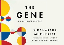 Siddhartha Mukherjee Talks about the History of the Human Genome