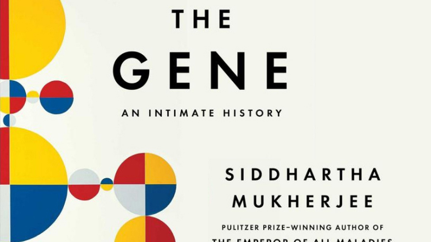 How much of identity, temperament and the risk of disease are determined before we're born — by our genes? Will it be possible to create a synthetic human being? We get some answers from Siddhartha Mukherjee, a doctor whose  latest book  traces the history — and possible future — of genetic science.
