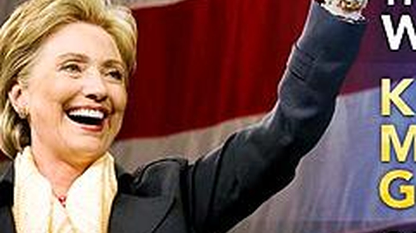 Hillary Clinton beat Barack Obama by 41 points in West Virginia, but he still looks like he's cruising. Can Clinton go on with a debt of $20 million? Will Obama be a weak candidate against John McCain? Also, President Bush is back in Israel, and cracks in hydroelectric dams threaten another disaster in China.