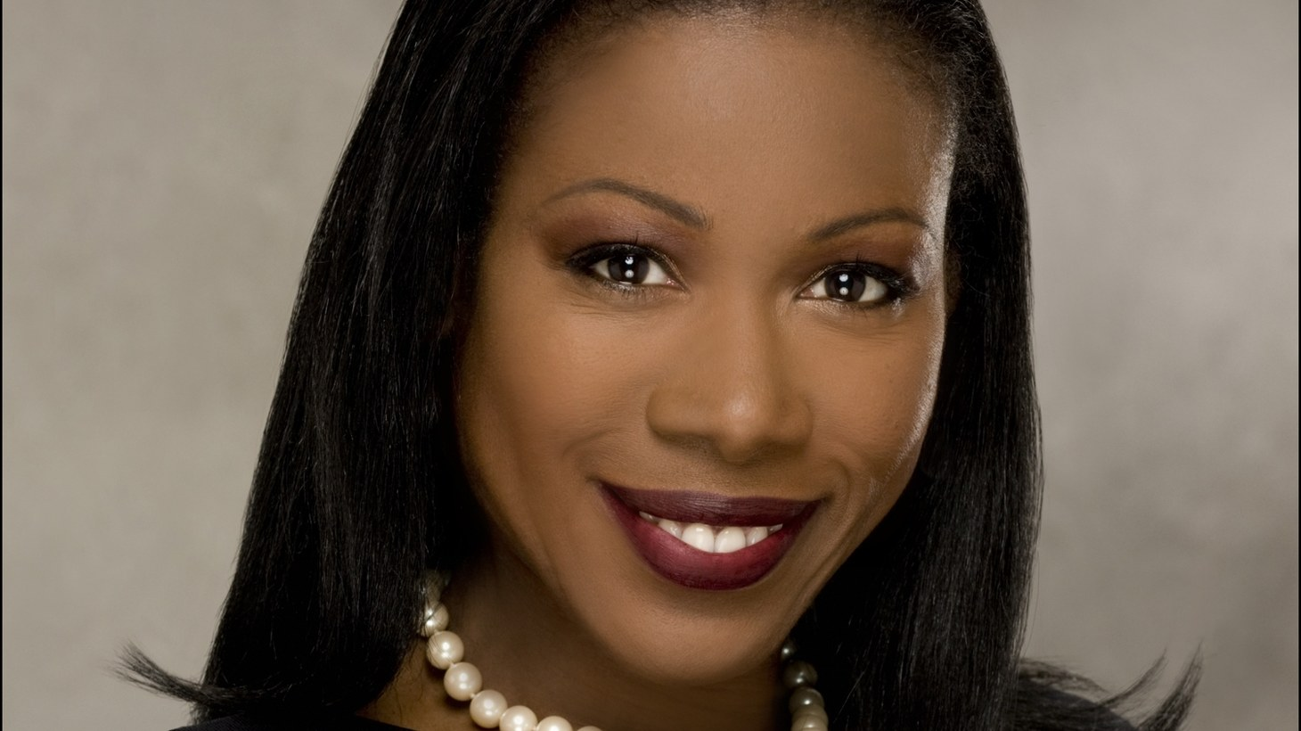 Author, Isabel Wilkerson.