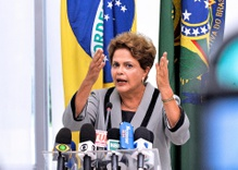 Brazil's Government in Crisis Mode