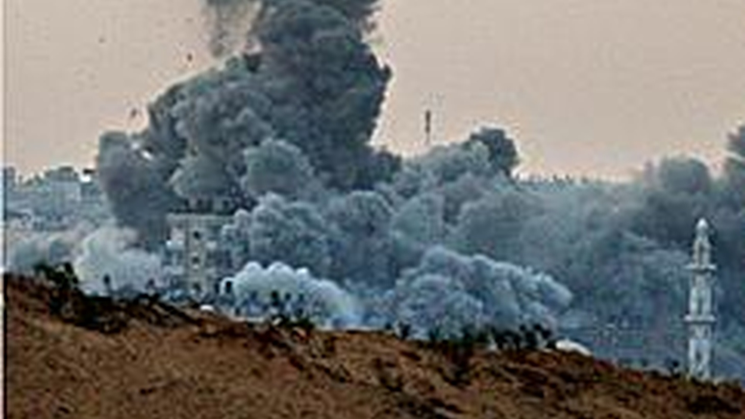 As Israeli jets continue to fire on the densely-populated Gaza Strip, guest host Sara Terry looks at the impact in Gaza, the region and around the world. What is Israel trying to accomplish?  What pressures do the attacks place on Arab leaders and the US? Will Israel's actions fuel Islamic militancy around the world? Also, Barack Obama's rise to the presidency. A reporter looks back at her own coverage of the race.
