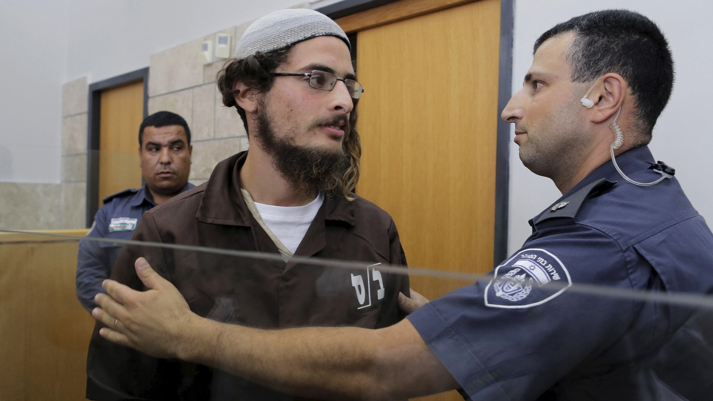 Palestinian terrorists are not the only threat to Israeli security. Jewish terrorists also pose serious risks to national unity and stability. Recent atrocities have increased fear that the government may be powerless against right-wing extremism.