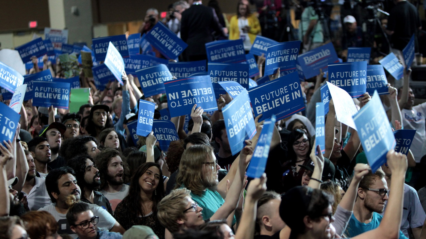 Donald Trump and Bernie Sanders are outraged along with their supporters about Republican and Democratic Party rules for the presidential nominating process, but it was never intended to be an exercise in direct democracy.