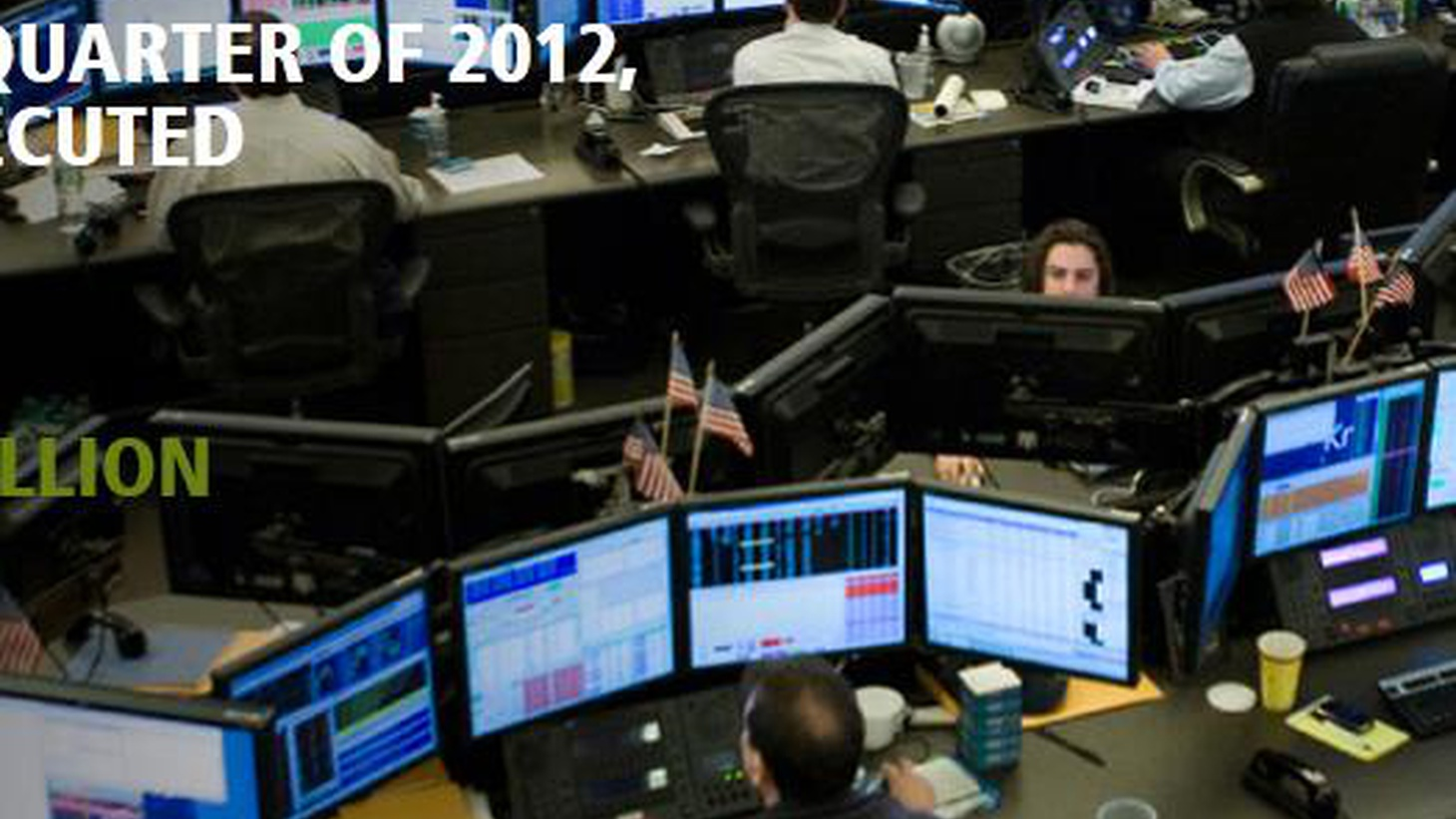 The latest Wall Street chaos reveals how computerized algorithms control financial markets. What's their role in retail customer service and choosing the next music star?