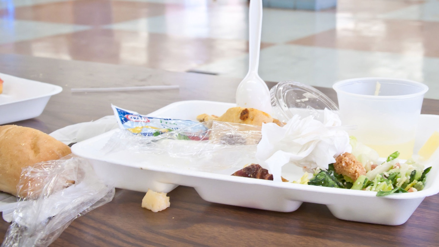 Nutritional standards for the federal school-lunch program don't always go down easy — and the processed food industry's not ready to swallow financial losses either.