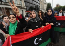 Looking Ahead in Libya: Power and Politics in a Post-Gadhafi World