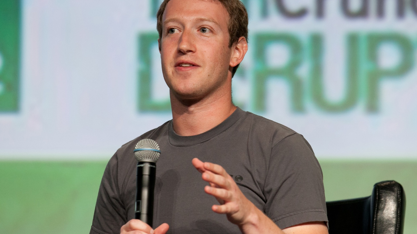 Mark Zuckerberg has already changed the world we all live in. Now he wants to change the world that future generations will live in, too.