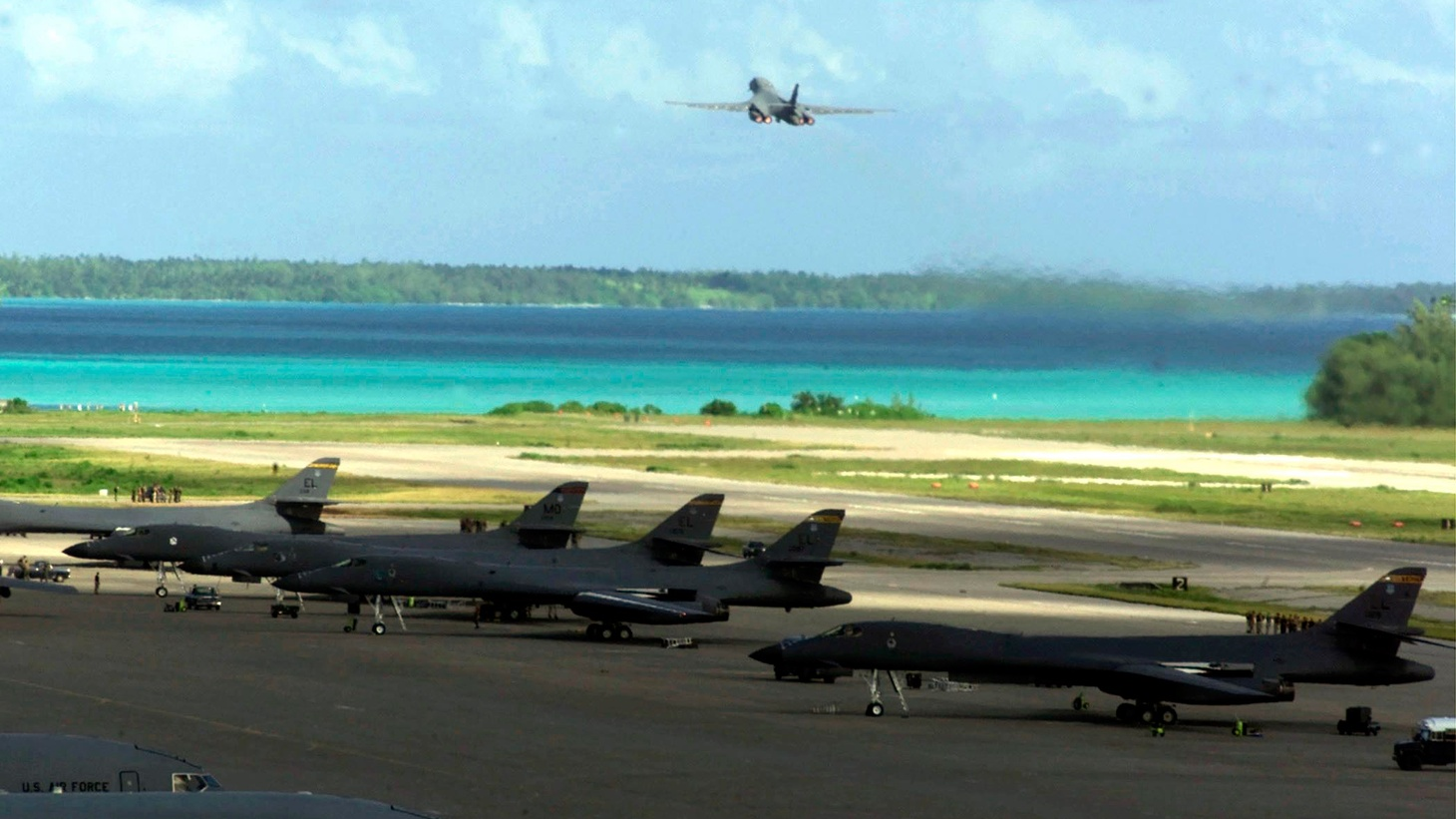 The US maintains some 800 military bases on foreign soil. Are they worth what they cost?