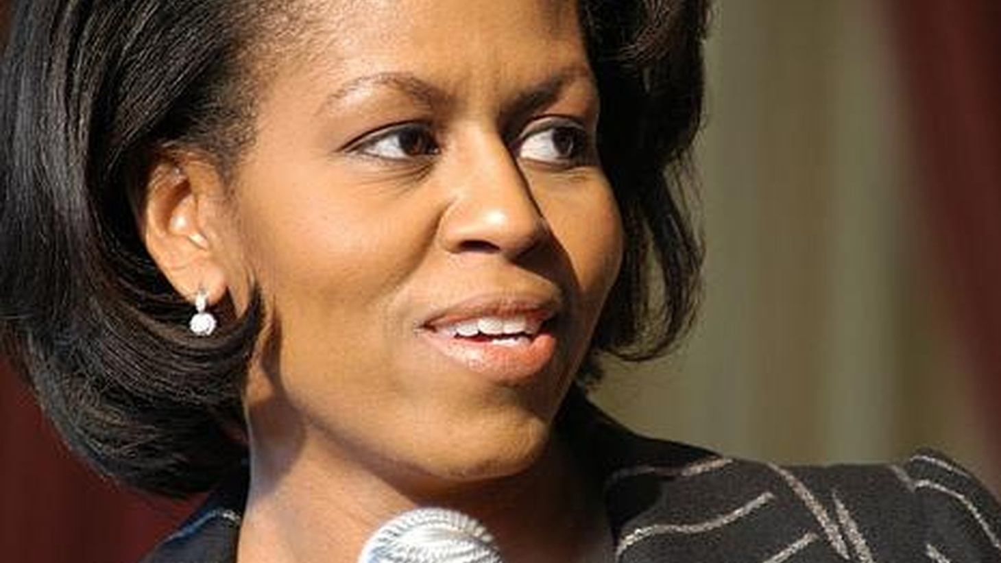 """A former American President once said, """"I'm the man who accompanied Jacqueline Kennedy to Paris."""" Michele Obama is currently dazzling France having already dazzled London. We talk about America's newest first lady — Princeton graduate, Harvard lawyer, community organizer, fashion plate and role model. Does she have an agenda? Also, the unavoidably bad unemployment numbers, and same-sex marriage comes to the Midwest."""