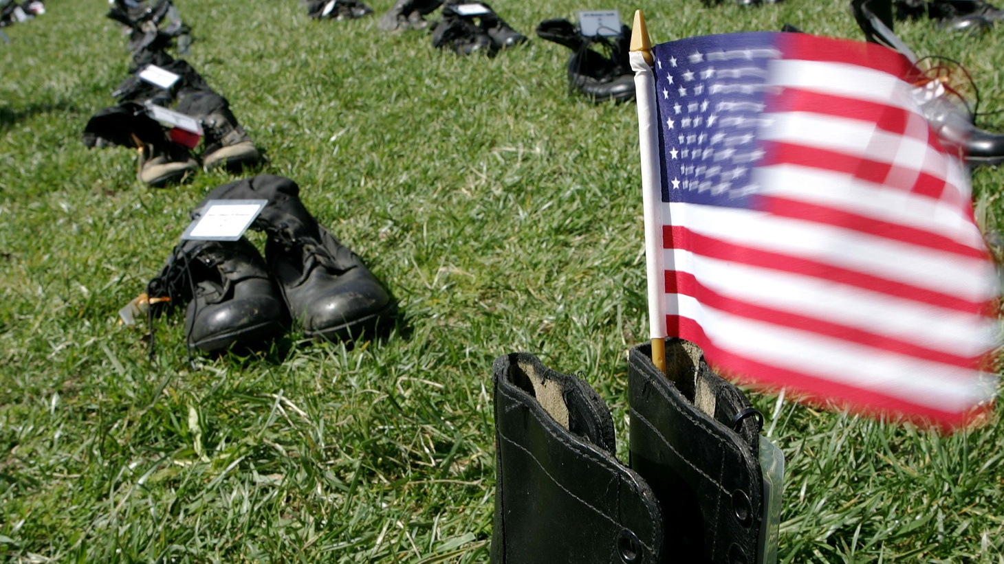 Suicides among America's soldiers and veterans are outpacing combat casualties -- and are increasing. Family survivors, the Pentagon and others are searching for answers.