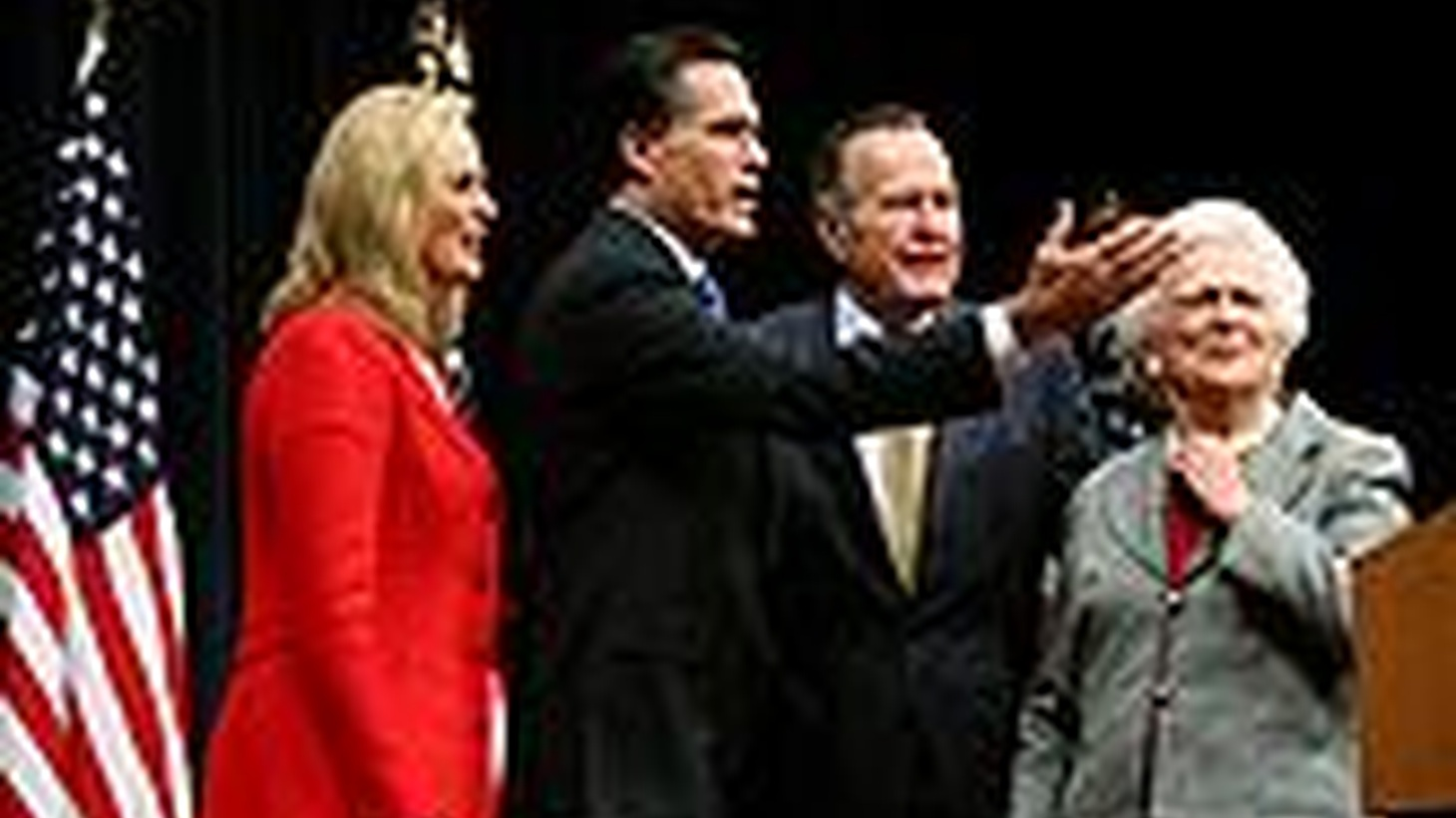Mitt Romney said today no Mormon authority will influence what he does if he's elected President of the United States. With a religious test prohibited by the Constitution, should any candidate have to defend his or her religion? Also, the President's plan to assist sub-prime mortgage holders, and two Gypsy clans go to court over who controls fortune telling in Southern California.