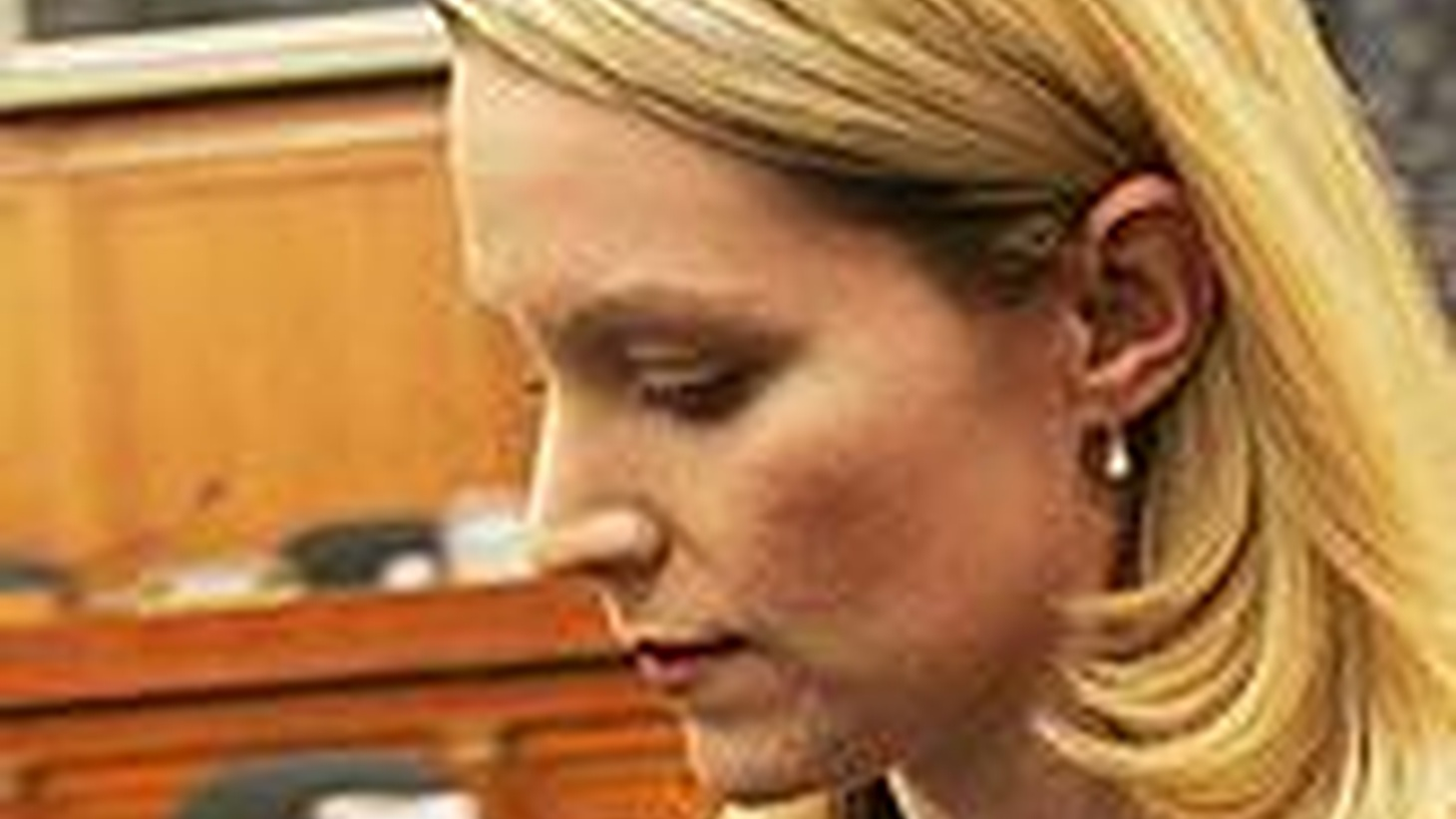 Monica Goodling, a former top aide to Attorney General Alberto Gonzales, admits she let politics play a role in hiring employees and denies ever talking to Karl Rove about the firing of US Attorneys. We'll hear about her much-awaited testimony. Also, a rundown on the Congressional oversight Democrats promised when they took over Capitol Hill.