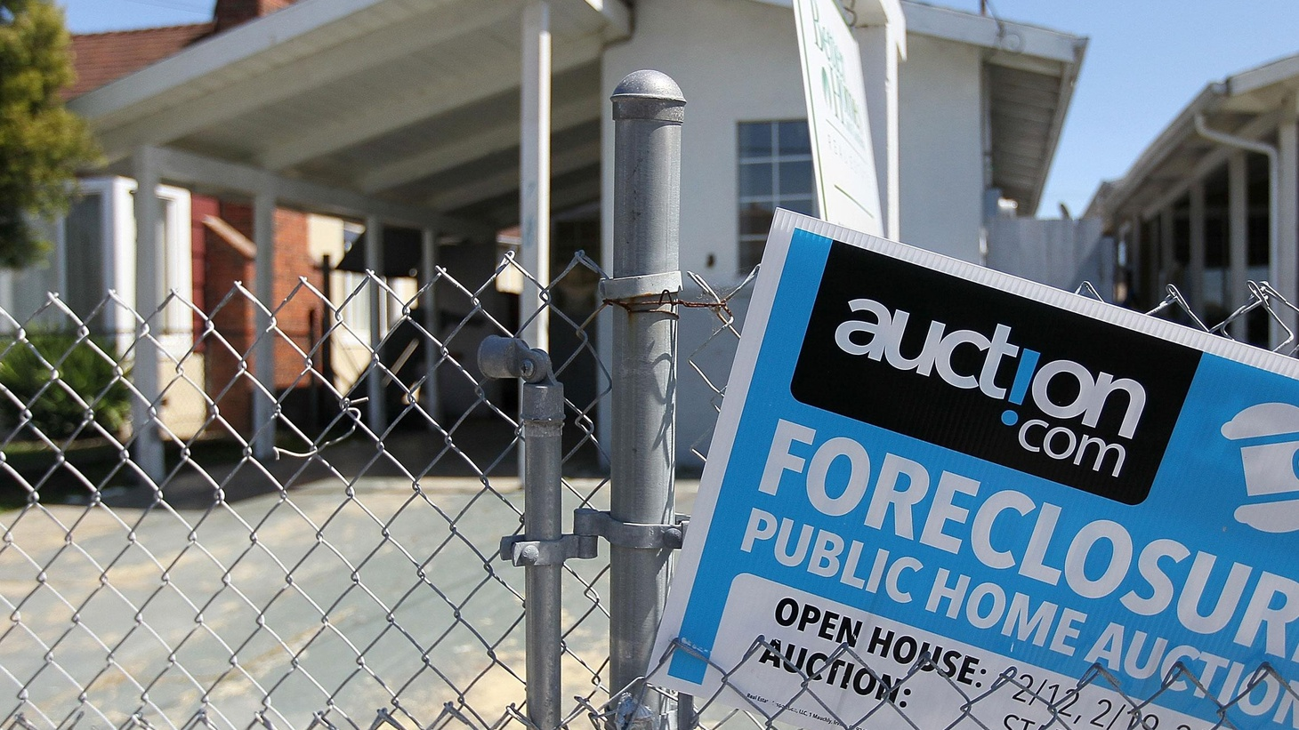 The housing crisis is anything but over, with banks still foreclosing on  millions of properties while prosecutors investigate lenders for fraud...