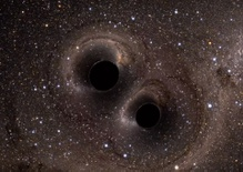 In Scientific Milestone, Einstein's Gravitational Waves