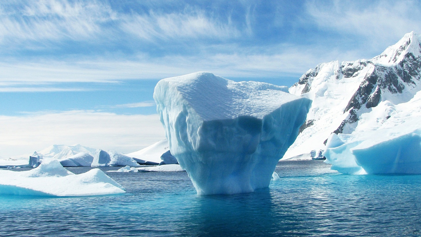 New studies show an Antarctic ice sheet larger than Mexico is likely to melt much sooner than had been predicted. It could mean disaster for coastal civilization. But, despite the potential consequences for young people living today, policy makers.