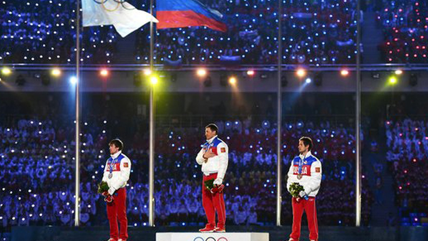 We update the latest developments in the Russian Olympic doping scandal, and the potential impact on this summer's games in Brazil. We hear from experts on anti-doping efforts and Olympic history, and an American athlete who might win a medal if her Russian opponent is disqualified.