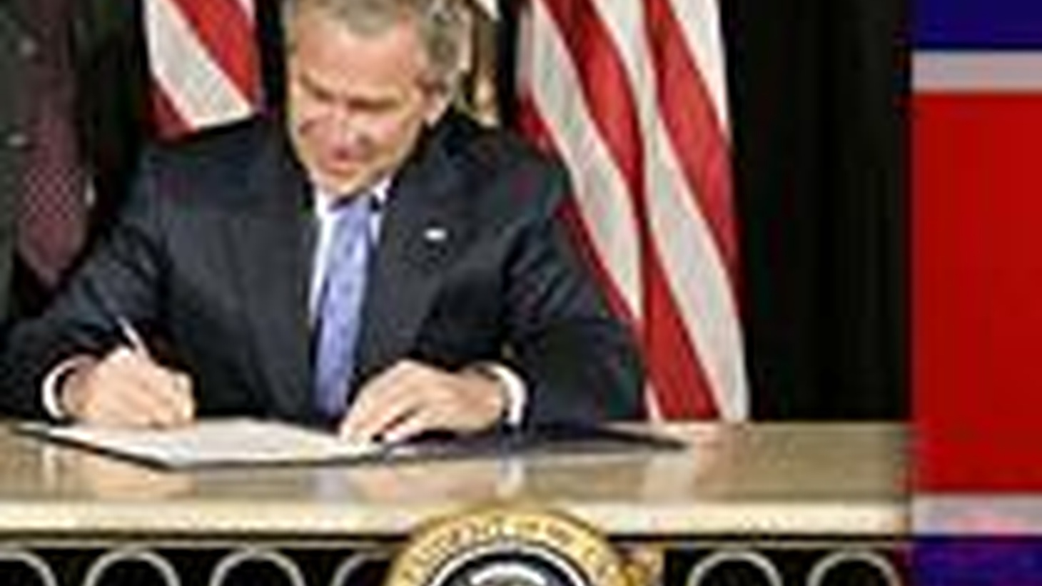 """When George Bush signs the Military Commissions Act, will the US President have the """"privilege of kings?""""   Conservative scholars are among those saying the new law will violate the Constitution and overturn legal principles that date to the Middle Ages. We hear both sides. Plus, US response to North Korea's announcement of its first nuclear weapon's test, and the latest on the September 11 blame-game between the CIA and the White House."""