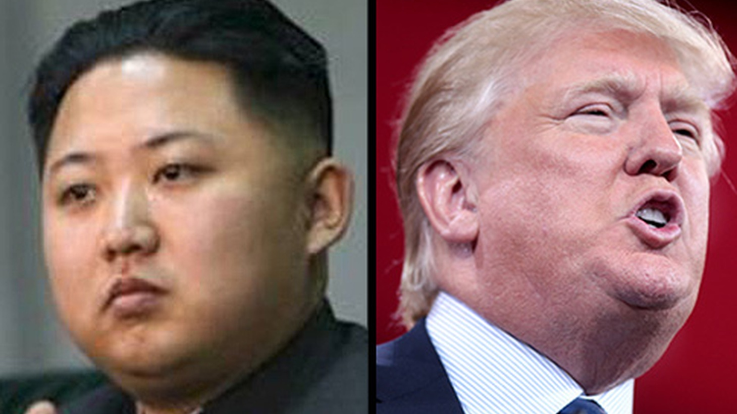 """Kim Jung Un has backed away from his plan to target missiles near Guam. Is that the result of President Trump's tough talk? Former Defense Chief Leon Panetta says, """"It's not time to declare victory, yet."""" We talk with him and others."""