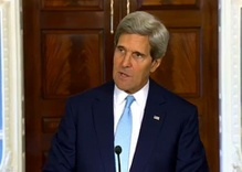 Obama Administration Lays Groundwork for Action in Syria