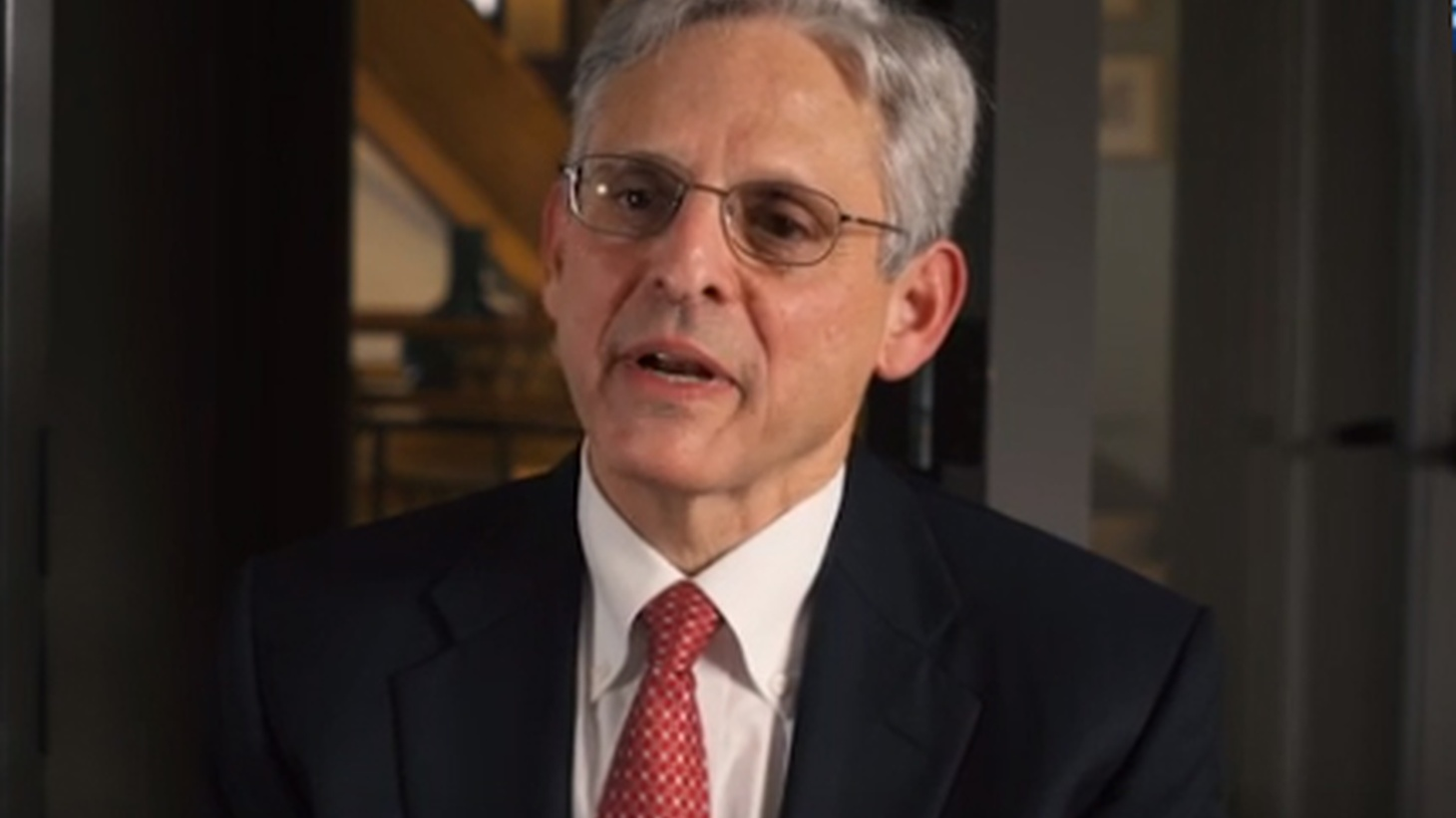 President Obama has nominated Chief Judge Merrick Garland of the Federal Court of Appeals in Washington, DC as a successor to the late Supreme Court Justice Antonin Scalia. Republicans are accusing Obama of politicizing the court — the same charge Democrats have leveled against Republicans under similar circumstances.