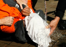 Victims Sue Architects of the CIA's Torture Program