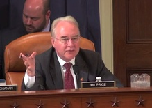Stock trades by HHS nominee raise ethics questions
