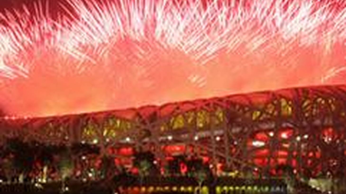 The opening ceremonies of the 29th Olympiad in Beijing, China's triumphal and spectacular statement to the rest of the world, are over. We talk to eyewitnesses and a TV producer of former Olympic events. Also, Russia sends planes, tanks and troops to Georgia, and the first war crimes sentence amounts to time served.