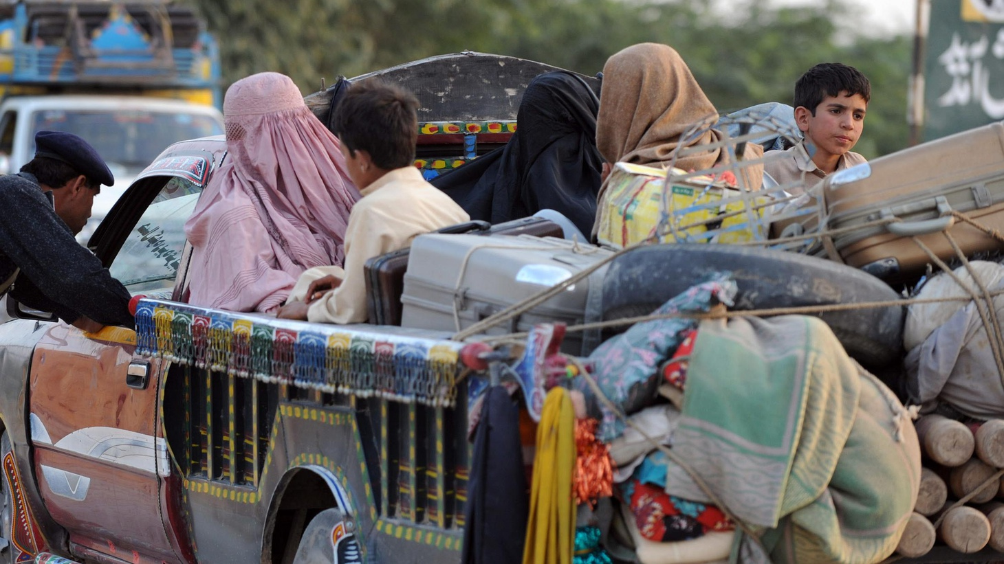 Pakistan's army is finally taking on the Taliban in South Waziristan. Will the much-delayed offensive help the US and NATO against the Taliban in Afghanistan? Is Pakistan more interested in its historic conflict with India? Also, President Karzai is forced into a run-off election in Afghanistan, and the Obama Administration and medical marijuana.