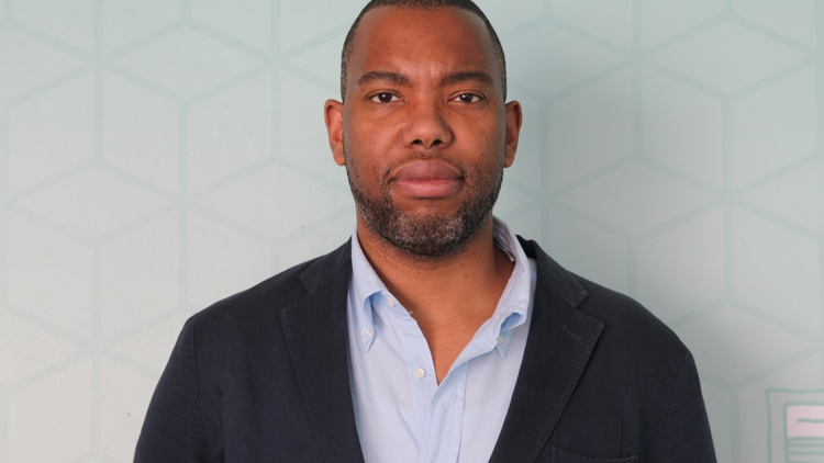 Ta-Nehisi Coates is national correspondent for the  Atlantic  magazine and author of  Between the World and Me .