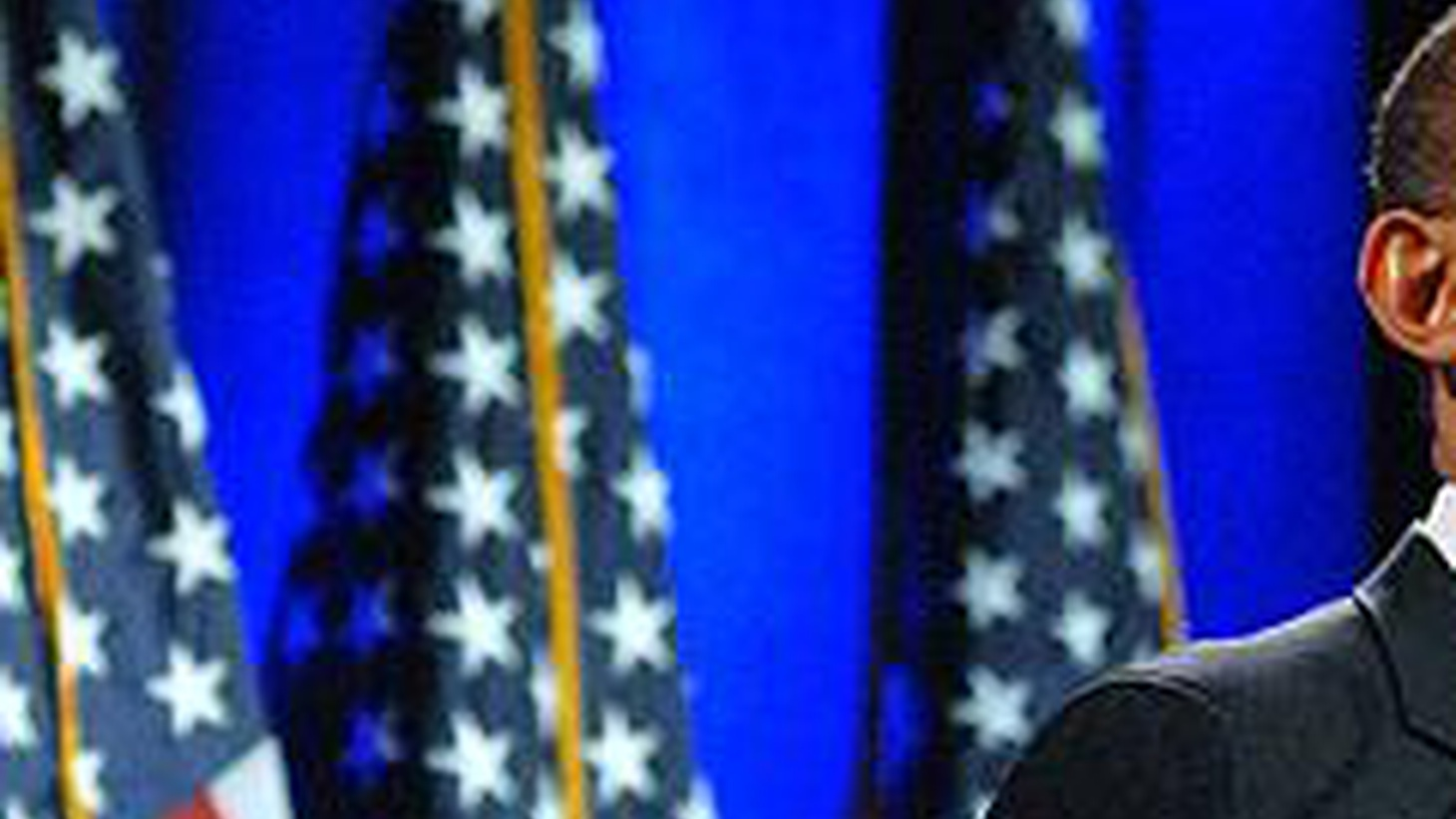The furor over Barack Obama's church has pushed his presidential campaign into the most dangerous possible political territory -- questions about his patriotism. Has the founding fathers' notion of American exceptionalism created to an exceptionally patriotic country?  Guest host Lawrence O'Donnell talks about the defining role patriotism plays in American politics and what role patriotism plays in the politics of other countries. Also, President Bush signs legislation to protect the US-Mexico border, and a look at Hillary Clinton's daily schedules when she was First Lady.