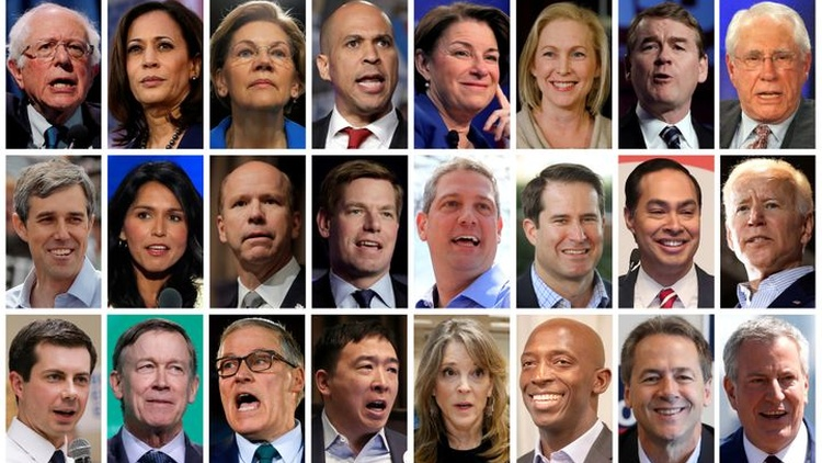 This week's Democratic presidential debates will feature 20 candidates, five moderators and a lot commercials. Potential voters might not be able to learn as much as they want to.