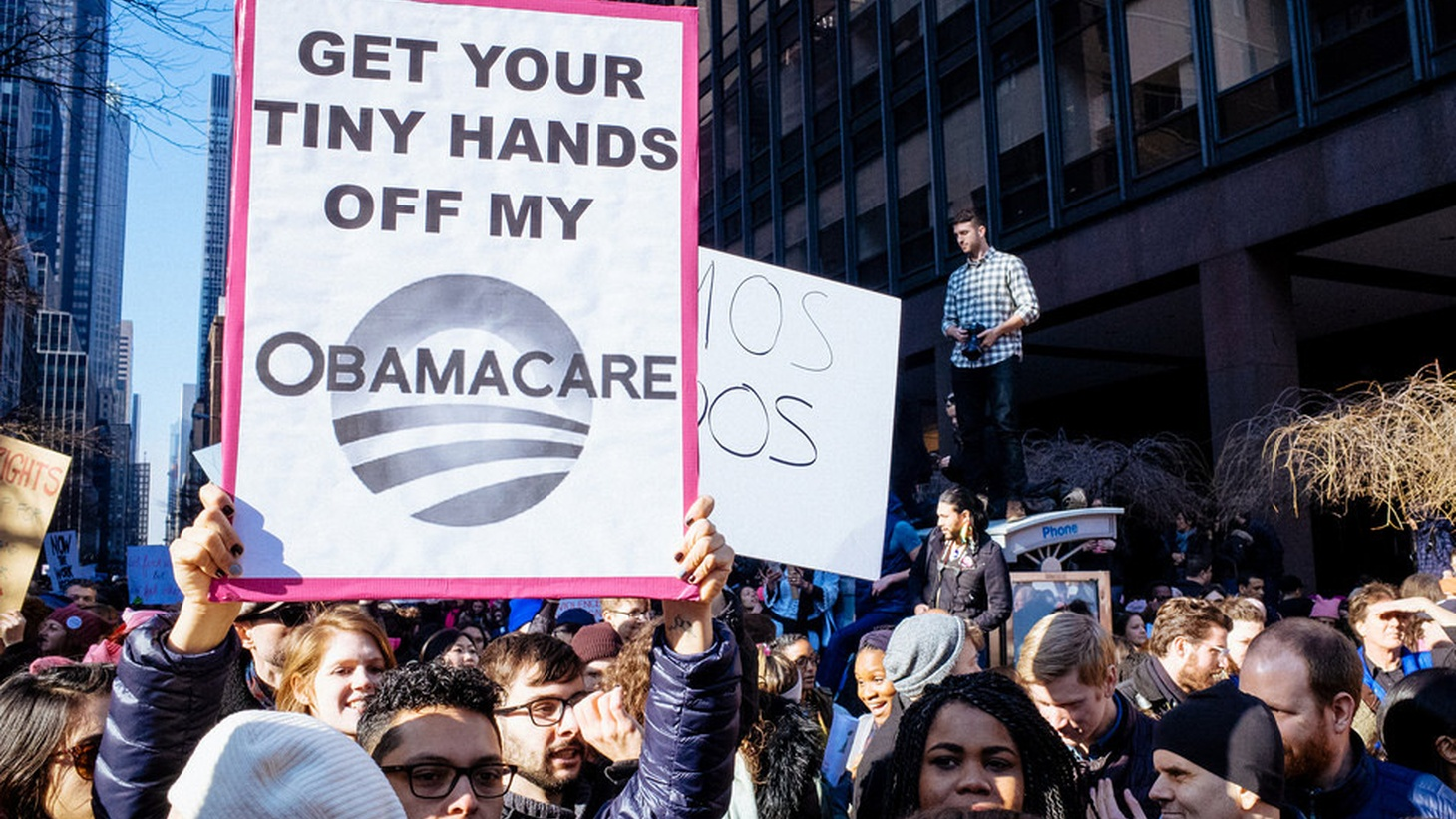 Uncertainty about the fate of Obamacare grows by the day, with key factors including bipartisanship in the Senate, opposition deeper than ever in Congress -- and a president who veers from one side to the other. We talk with Maryland's attorney general and others about what's at stake from the state house to the doctor's office.